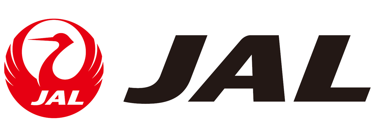 JALのバナー